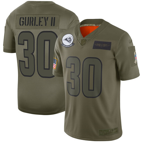 St.Louis Rams Limited Jerseys-240
