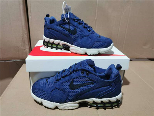 Stussy x Nike Air Zoom Spiridon Caged 2-023