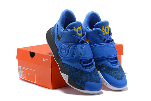 Kevin Durant's TREY 5-M-030