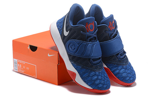 Kevin Durant's TREY 5-M-033