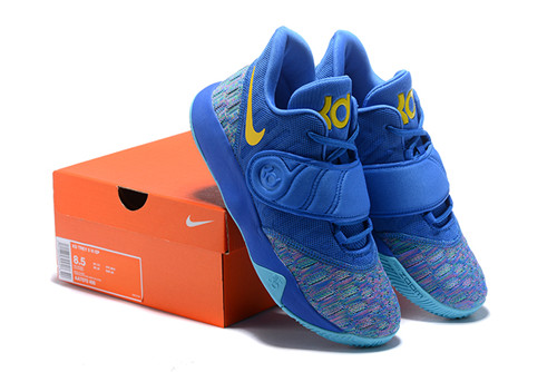 Kevin Durant's TREY 5-M-034