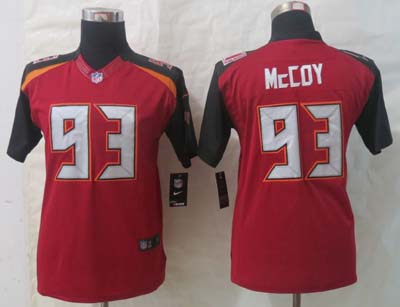 Tampa Bay Buccaneers Youth Jersey-013