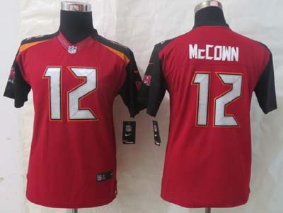 Tampa Bay Buccaneers Youth Jersey-014
