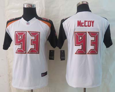 Tampa Bay Buccaneers Youth Jersey-015