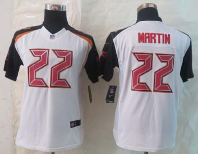 Tampa Bay Buccaneers Youth Jersey-017