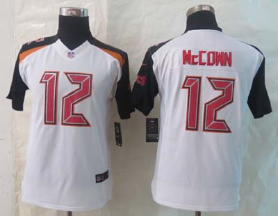 Tampa Bay Buccaneers Youth Jersey-018