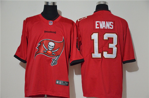 Tampa Bay Buccaneers Limited Jersey-235