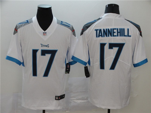 Tennessee Titans Limited Jersey-205