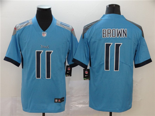 Tennessee Titans Limited Jersey-206
