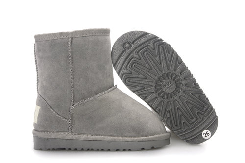 UGG Boots(Kids)-020