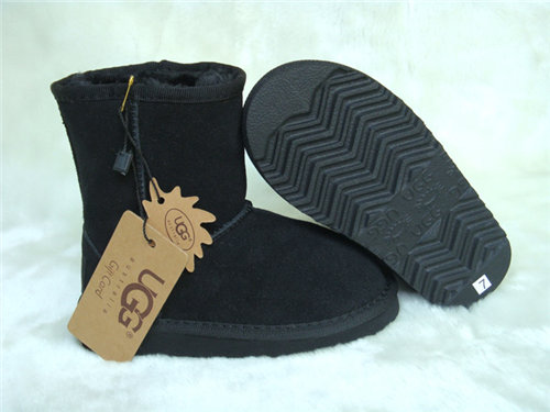 UGG Boots(Kids)-021
