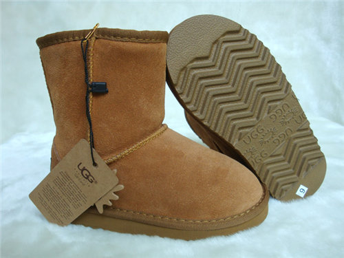 UGG Boots(Kids)-022