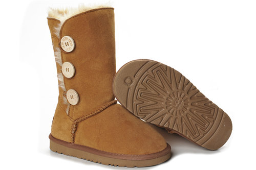UGG Boots(Kids)-024