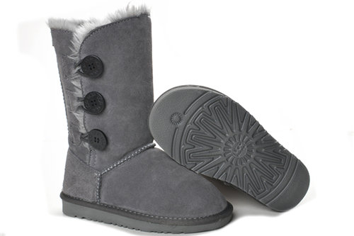UGG Boots(Kids)-025