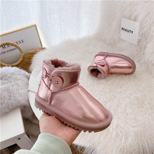 UGG Boots(Kids)-029