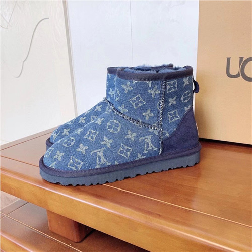 UGG Boots(Kids)-031