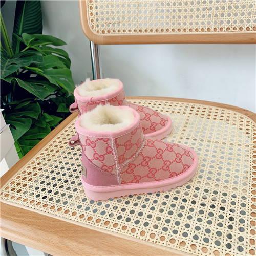 UGG Boots(Kids)-032