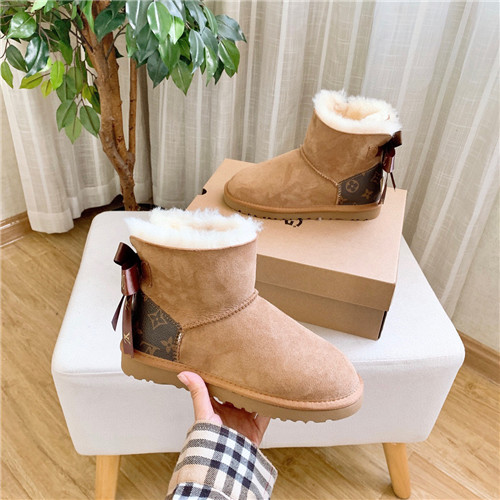 UGG Boots(Kids)-034