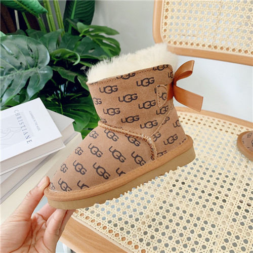 UGG Boots(Kids)-036