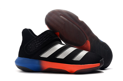 Adidas Basketball shoes-M-195