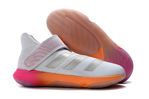 Adidas Basketball shoes-M-196
