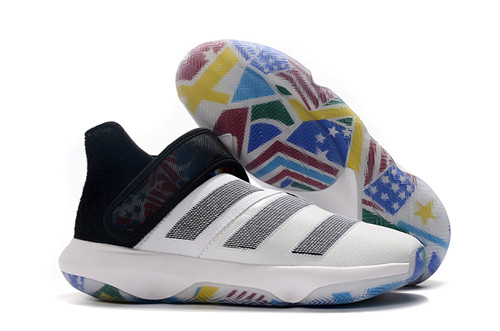 Adidas Basketball shoes-M-198